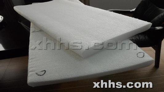 天津海绵提供生产药厂包装海绵厂家