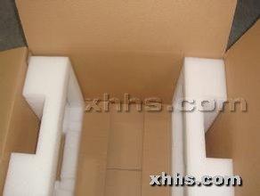 天津海绵提供生产电子包装海绵厂家