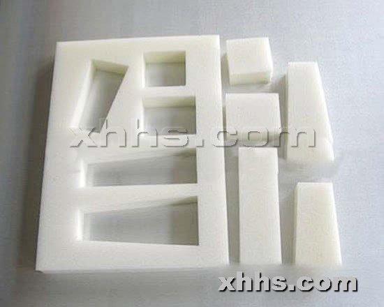 天津海绵提供生产植绒海绵厂家厂家