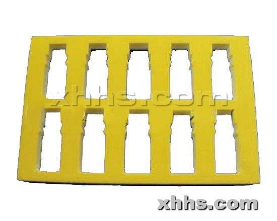 天津海绵提供生产批发电子包装海绵厂家